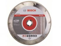 Diamantový kotouč na mramor Bosch Best for Marble, pr. 230x22.23x2.2/3mm