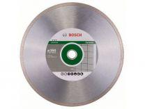 Diamantový kotouč na obklady Bosch Best for Ceramic pro řezačky na dlaždice, pr. 350 x 30 / 25,40* x 3.0 / 10 mm (2 608 602 640)