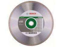 Diamantový kotouč na obklady Bosch Best for Ceramic pro řezačky na dlaždice, pr. 300 x 30 / 25,40* x 2.8 / 10 mm (2 608 602 639)