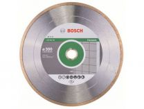 Diamantový kotouč na obklady Bosch Standard for Ceramic pro řezačky na dlaždice, pr. 300 x 30/25,40* x 2.0 / 7 mm (2 608 602 540)
