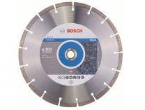 Diamantový kotouč na žulu a kámen Bosch Standard for Stone pro pily, pr. 300 x 20/25,40* x 3.1 / 10 mm (2 608 602 602)