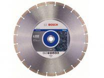 Diamantový kotouč na žulu Bosch Standard for Stone, pr. 350x20/25,40*x3.1/10 mm