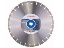 Diamantový kotouč na žulu Bosch Standard for Stone, pr. 400x20/25,40*0x3.2/10 mm