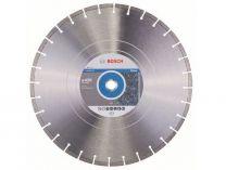 Diamantový kotouč na žulu Bosch Standard for Stone, pr. 450x25,40x3.6/10 mm