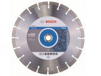 Diamantový kotouč na žulu, beton a armovaný beton Bosch Expert for Stone pro pily, pr. 300 x 20/25,40* x 2.8 / 12 mm (2 608 602 593)
