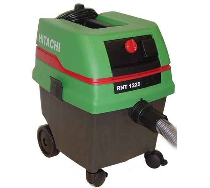 Hitachi RNT1225ML průmyslový vysavač