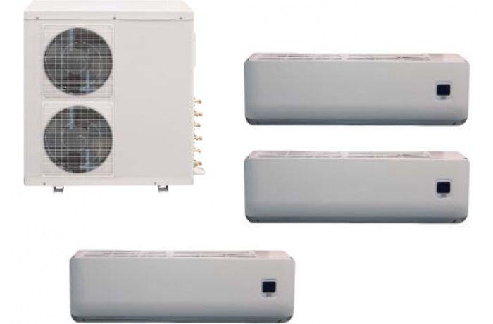 Čtyřdílná klimatizace Comfee MS11M6-27HRN1
