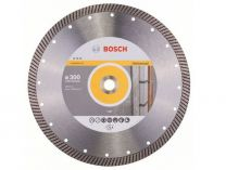 Diamantový kotouč Bosch Best for Universal Turbo, pr. 300x20/25.4x3/15 mm
