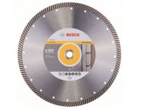 Diamantový kotouč Bosch Best for Universal Turbo, pr. 350x20/25.4x3.2/15 mm