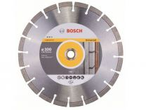 Diamantový kotouč Bosch Expert for Universal, pr. 300x20/25.4x2.8/12 mm