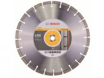 Diamantový kotouč Bosch Expert for Universal, pr. 350x20/25.4x3.2/12 mm