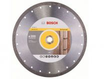 Diamantový kotouč Bosch Expert for Universal Turbo, pr. 300x20/25.4x2.2/12 mm