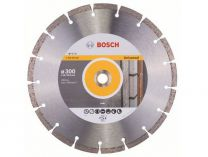 Diamantový kotouč Bosch Standard for Universal, pr. 300x20/25.4x3.1/10mm