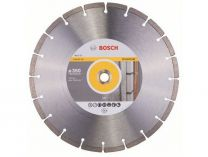 Diamantový kotouč Bosch Standard for Universal, pr. 350x20/25.4x3.1/10 mm