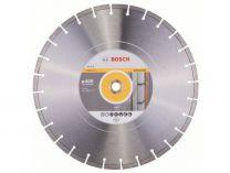 Diamantový kotouč Bosch Standard for Universal, pr. 400x20/25.4x3.2/10mm
