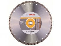 Diamantový kotouč Bosch Standard for Universal Turbo, pr. 350x20/25.4x3/10 mm