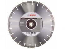 Diamantový kotouč na abrazivní materiály Bosch Expert for Abrasive, pr. 350x20/25.4x3.2/12 mm