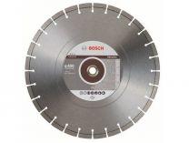 Diamantový kotouč na abrazivní materiály Bosch Expert for Abrasive, pr. 400x20/25.4x3.2/12mm