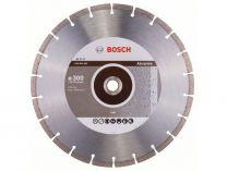 Diamantový kotouč na abrazivní materiály Bosch Standard for Abrasive, pr. 300x20/25.4x2.8/10 mm