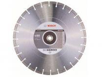 Diamantový kotouč na abrazivní materiály Bosch Standard for Abrasive, pr. 400x20/25.4x3.2/12 mm