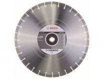 Diamantový kotouč na abrazivní materiály Bosch Standard for Abrasive, pr. 450x25.4x3.6/12 mm