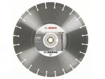 Diamantový kotouč na beton Bosch Expert for Concrete, pr. 450x25,40*x3.6/12 mm