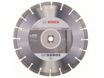Diamantový kotouč na beton Bosch Expert for Concrete, pr. 300x20/25,40*x2.8/12 mm