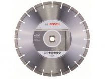 Diamantový kotouč na beton Bosch Expert for Concrete, pr. 350x20/25,40*x3.2/12 mm