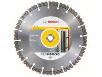 Diamantový kotouč Bosch Best for Universal, pr. 300x20x2.8/15 mm