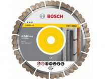 Diamantový kotouč Bosch Best for Universal, pr. 400x20/25,40*x3.3/15 mm