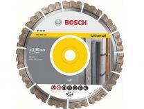 Diamantový kotouč Bosch Best for Universal, pr. 400x20/25,40*x3.3/15mm