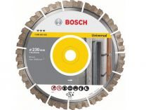 Diamantový kotouč Bosch Best for Universal, pr. 450x25,40*x3.3/15mm