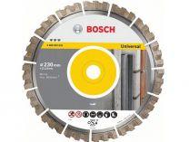 Zobrazit detail - Diamantový kotouč Bosch Best for Universal, pr. 300x25.4x2.8/15 mm