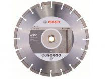Zobrazit detail - Diamantový kotouč na beton Bosch Standard for Concrete, pr. 300x20/25,40*x2.8/10 mm
