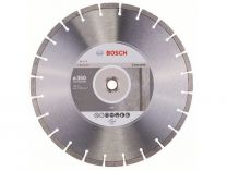 Diamantový kotouč na beton Bosch Standard for Concrete, pr. 350x20/25,40*x2.8/10mm