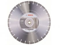 Diamantový kotouč na beton Bosch Standard for Concrete, pr. 400x20/25,40*x3.2/10mm