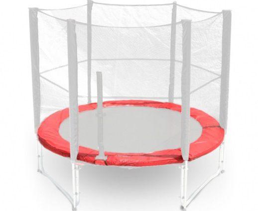 Náhradní díl G21 ochranný kryt pružin k trampolíně 250cm červený