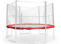 Náhradní díl G21 ochranný kryt pružin k trampolíně 430cm červený