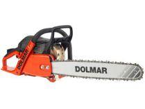 Dolmar PS-6100 - 38cm, 3.4kW, 6kg, benzinová motorová pila