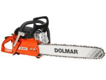 Dolmar PS-7910 - 50cm, 4.3kW, 78.5cm3, 6.6kg, benzinová motorová pila