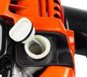 Benzínový fukar na listí Dolmar PB252.4 - 64.6m/s, 0.52l, 4.5kg (Dmychadlo/ofukovač BHX2501)