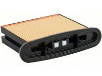 Celulózový skládaný filtr k vysavači Bosch 8600cm², 257x69x187mm pro GAS 50; GAS 50 M Professional