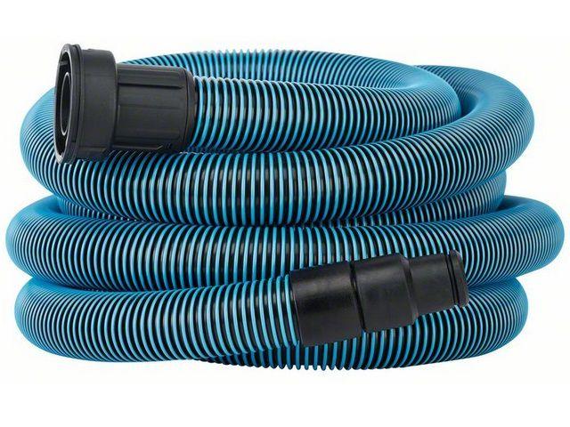 Hadice k vysavači Bosch 35mm / 5m, antistatická s bajonetovým uzávěrem pro vysavač Bosch GAS 25; GAS 50; GAS 50 M Professional (2 607 002 164)