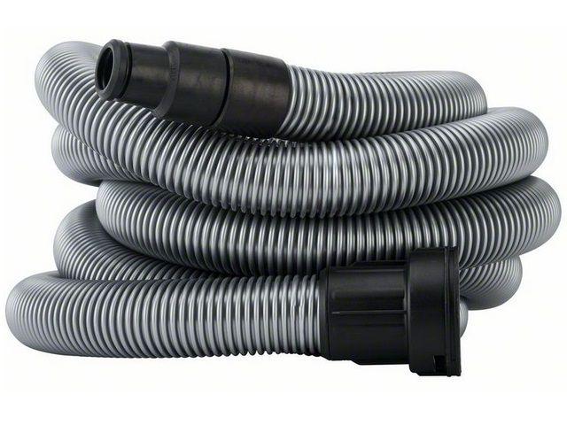 Hadice k vysavači Bosch 35mm / 5m, s bajonetovým uzávěrem pro vysavač Bosch GAS 25; GAS 50; GAS 50 M Professional (2 609 390 393)