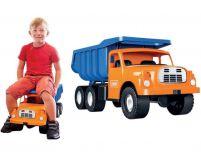 Dětské hračky a nářadí pro děti