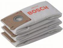 Sáček na prach k vysavači Bosch PSM Ventaro 1400 - 3ks