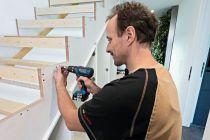Bosch GSR 14,4-2-LI Plus Professional aku vrtačka bez příklepu 2x aku 14.4V/2Ah v kufru (06019E6020) Bosch PROFI
