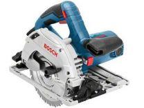 Kotoučová pila Bosch GKS 55+ G Professional - 1200W, 165mm, 3.8kg, mafl