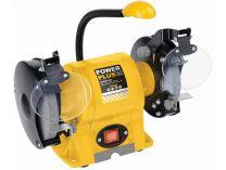 Zobrazit detail - Dvoukotoučová bruska Powerplus POWX1230 - 350W