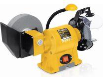 Dvoukotoučová bruska PowerPlus POWX1250 - 350W